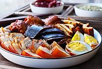 #肉食者联盟# 卤味拼盘的做法
