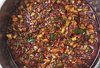 辣椒拌料的做法