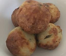 烤鱼丸(空气炸锅)的做法