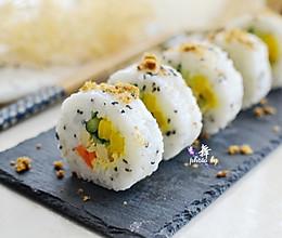 自制寿司的做法
