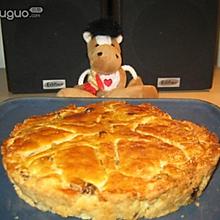布列塔尼饼