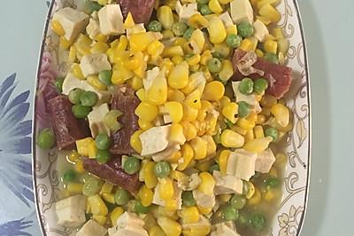 青豆玉米孕妇专享
