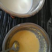 自制奶油馅的做法图解6