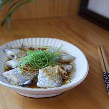 清蒸带鱼#鲜到鲜得,月满中秋,沉鱼落宴#