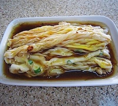 【广东深圳】早餐肠粉