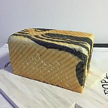 斑马纹吐司~天然酵种