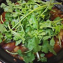 砂锅羊肉煲