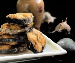 煎鱼不破,鱼香肉嫩的粤式家常菜的做法