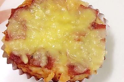 培根小批萨