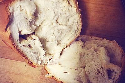 法式面包(面包机版)