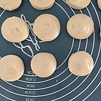 香气扑鼻的玫瑰花酥饼的做法图解8