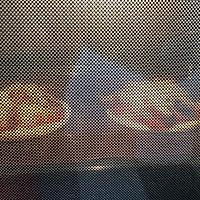 鳗鱼披萨(日偏食披萨)的做法图解6
