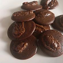 夏威夷果巧克力薄片