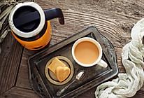 黑糖奶茶的做法