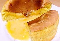 完美爆浆的蜂蜜凹蛋糕的做法