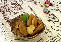 #秋天怎么吃#腌糖醋洋姜的做法