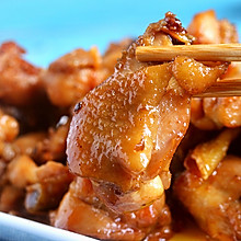 沙姜鸡│皮脆肉嫩
