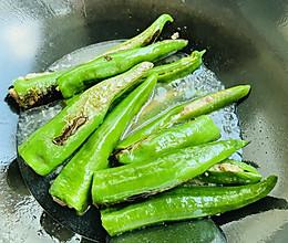 #助力高考营养餐#辣椒酿肉的做法