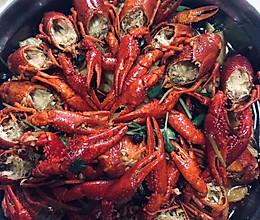 麻辣小龙虾—简单赶快收藏的做法