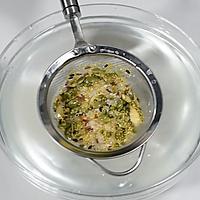 粥日食丨绿豆百合粥的做法图解6