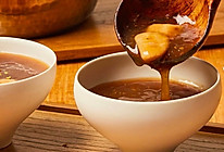 【桂花糖芋苗】一种江苏才有的芋头吃法,高大上!的做法