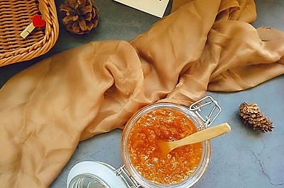 蜂蜜柚子茶⭐超详细教程