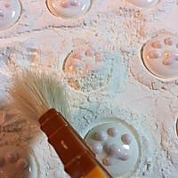 超详细(啰嗦。。=_=)步骤猫爪棉花糖的做法图解22