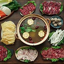 日食记 | 潮汕牛肉火锅