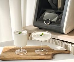 米博多功能厨师机菜谱|原味酸奶的做法