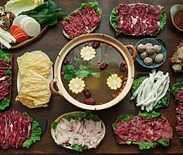 日食记 | 潮汕牛肉火锅的做法