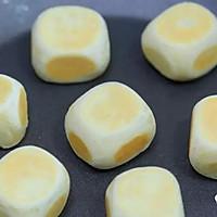 紫薯爆浆芝士仙豆糕 宝宝辅食食谱的做法图解20
