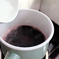 红酒雪梨#宜家让家更有味#的做法图解2