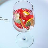草莓鸡尾酒的做法图解5