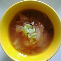 清热解毒老黄瓜汤(素汤不放肉)的做法图解6