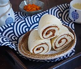 肉龙,在家简单做出孩子记忆中幼儿园的味道,宝宝最爱的早餐主食的做法