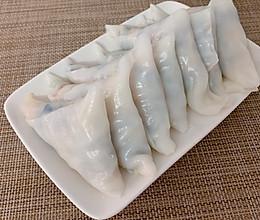 你一定不知道的广东小吃~粉角的做法