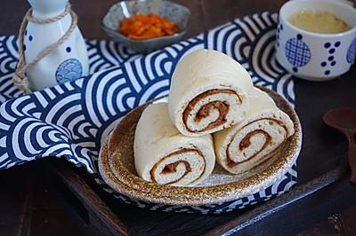肉龙,在家简单做出孩子记忆中幼儿园的味道,宝宝最爱的早餐主食