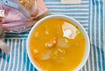 #一周减脂不重样#冬瓜虾仁汤的做法
