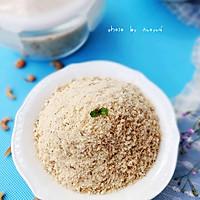巧用食材来补钙——自制鲜味粉的做法图解8