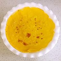 详解蔬菜鸡蛋卷饼的做法图解10