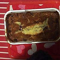 干果磅蛋糕-小岛老师的方子的做法图解7