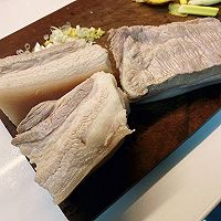 酱豆腐肉(腐乳肉)的做法图解5