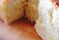 芝士松软椰奶面包的做法