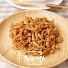 自制萝卜干(佐餐小菜)