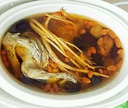 花胶乳鸽孕大补汤(孕产妇专用)的做法