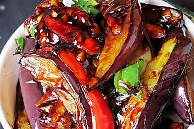 魯味紅燒茄子