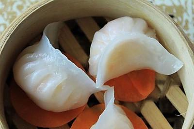 馒头包子饺子