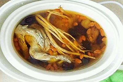 花膠乳鴿孕大補湯(孕產婦專用)