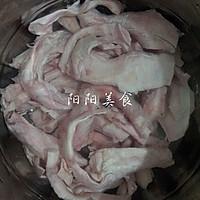 酱牛蹄筋----自制酱牛蹄筋延年益寿赛海参的做法图解1