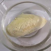 消暑解馋名气美食—鸡丝凉面的做法图解4